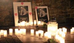 rocznica śmierci Pawła Adamowicza, Kielce