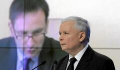 Kaczyński uważa, że Daniel Obajtek to nadzieja wszystkich Polaków