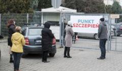 Szczepienie przeciw Covid-19 w Poznaniu Szczepienia przeciw covid w Poznaniu