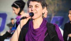 Aborcja w Argentynie Ruth Zurbriggen