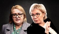 Małgorzata Manowska, Julia Przyłębska