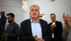 Piotr Ikonowicz - jeden z nowych pomysłów na RPO