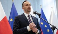 Janusz Kowalski, człowiek Zbigniewa Ziobry, został zdymisjonowany, 20 lutego 2021