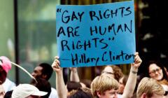 Parada Równości w Waszyngtonie, 2011 r.