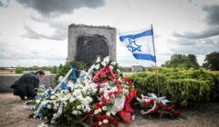 Obchody 74 rocznicy mordu w Jedwabnem