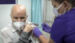 szczepienia przeciw COVID