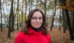 Katarzyna Markusz. Ma zarzut znieważenia narodu polskiego za napisanie prawdy o Zagładzie Żydów
