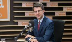 Piotr Müller - rzecznik rządu Mateusza Morawieckiego