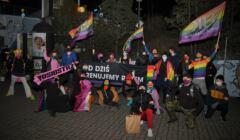 Trening z Homokomando w Warszawie, 24.03.2021