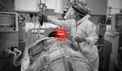 Koronawirus - raport o pandemii, 03.03.2021