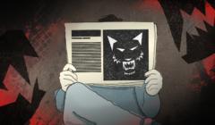 Medialna nagonka na wilki