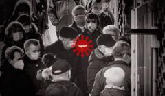 Koronawirus - raport o pandemii, 30.03.2021