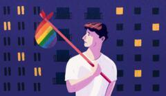 Bezdomność LGBT