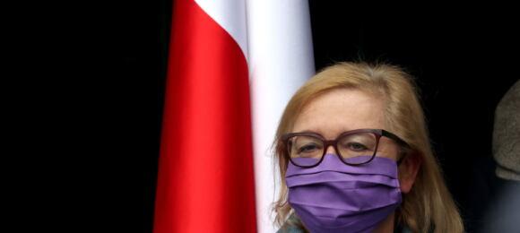 Małgorzata Manowska, IPrezes Sądu Najwyższego