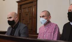 Proces aktywistów, którzy obalili pomnik pralata Henryka Jankowskiego w Gdańsku