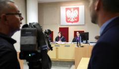Rozprawa w Naczelnym Sadzie Administracyjnym w Warszawie