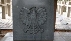 Grób Aleksandra Zawadzkiego na Powązkach Wojskowych