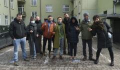 Dziennik Wschodni - członkowie redakcji