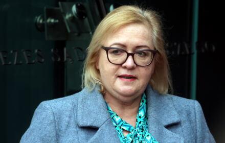 Małgorzata Manowska,