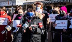 Lewica przedstawia nowy projekt ustawy dot. gwałtu