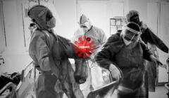 Koronawirus - raport o pandemii, kwiecień 2021