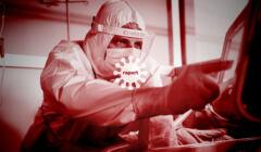 Koronawirus - raport o pandemii, 07.04.2021