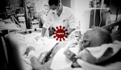 Koronawirus - raport o pandemii, 08.04.2021