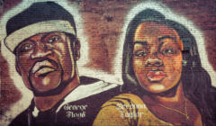 In memoriam of Breonna Taylor and George Floyd, R.I.P.