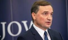 Zbigniew Ziobro prokurator generalny