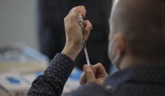 Szkolenie fizjoterapeutów z podawania szczepionki przeciwko Covid