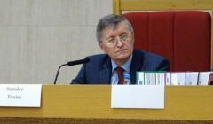 Stansław Trociuk, zastępca RPO