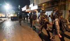 Konflikt palestyńsko-izraelski