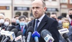 Borys Budka. Kryzys przywództwa w Platformie Obywatelskiej?