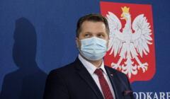 Wreczenie czeków dla Politechniki Rzeszowskiej i Uniwersytetu Rzeszowskiego w Rzeszowie