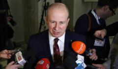 Bartłomiej Wróblewski, kandydat PiS na urząd RPO