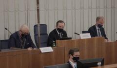 Senat: Marszałek Tomasz Grodzki