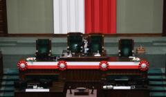 obchody rocznicy Konstytucji 3 maja w Sejmie