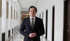 Marcin Wiącek kandydatem na RPO