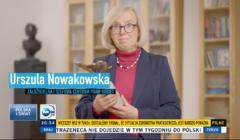 Urszula Nowakowska