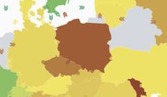 konsumpcja energii w Polsce 6 maja 21