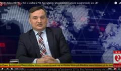 Marcin Rola Zbigniew Ziobro wrealu24 solidarna polska skrajna prawica
