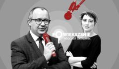 Powiększenie - podcast OKO.press, Adam Bodnar