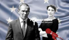 Powiększenie - podcast OKO.press; KPO, Zygmunt Frankiewicz