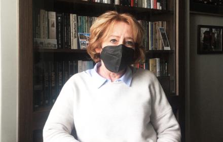 Beata Szepietowska mówi o wycofaniu refundacji na lek na raaka jajnika