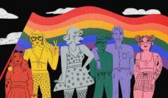 Parada Równości i dumy
