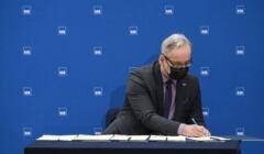 Minister Niedzielski ogłosił, że Polska ma certyfikat covidowy UE