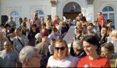 Tour de Konstytucja w Radomiu