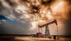 czarne chmury nad big oil