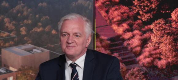 Szanse Jarosława Gowina