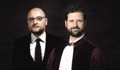 Kamil Zaradkiewicz; Michal Bobek